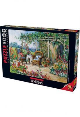 Sabah Aydınlığı Puzzle 1000 1001