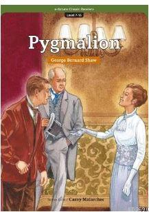 Pygmalion (eCR Level 7)
