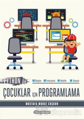 Python ile Çocuklar için Programlama