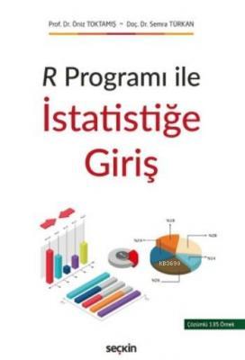 R Programı ile İstatistiğe Giriş