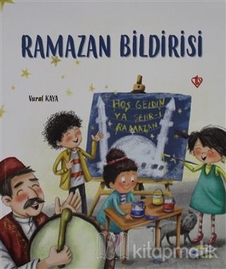 Ramazan Bildirisi