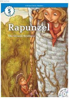 Rapunzel +CD (eCR Level 5)