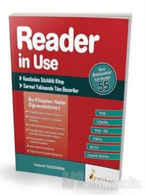 Reader in Use