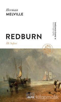 Redburn (Ciltli)