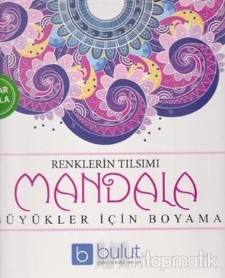 Renklerin Tılsımı - Mandala Kolektif