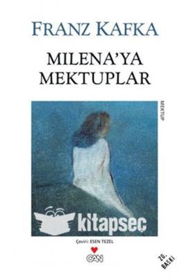 Milena`ya Mektuplar