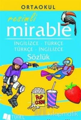 Resimli Mirable Sözlük İng-Tr-İng 6-7-8 Kolektif