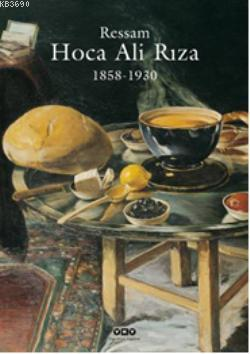 Ressam Hoca Ali Rıza