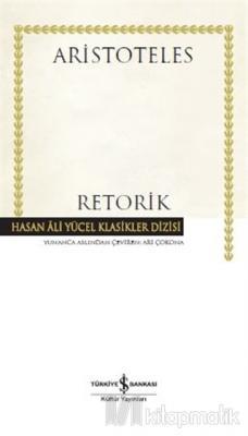 Retorik (Ciltli)
