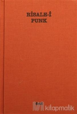Risale-i Punk (Ciltli)