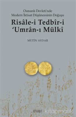 Risale-i Tedbir-i Umran-ı Mülki