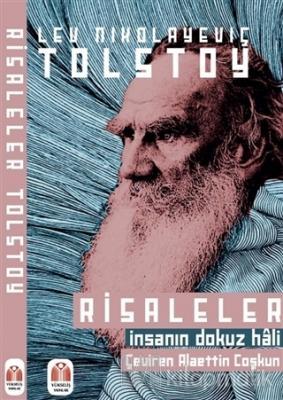 Risaleler Lev Nikolayeviç Tolstoy