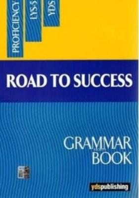 Road To Success Grammar Book