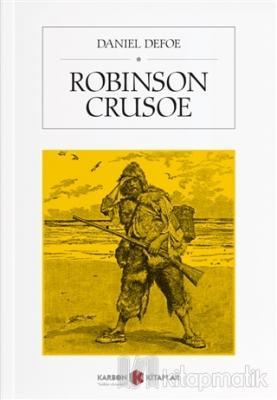 Robinson Crusoe (Almanca)