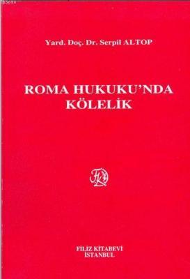 Roma Hukuku'nda Kölelik