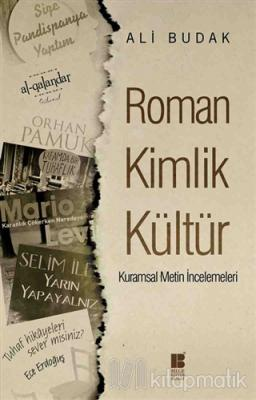 Roman Kimlik Kültür