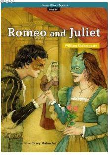 Romeo and Juliet (eCR Level 8)