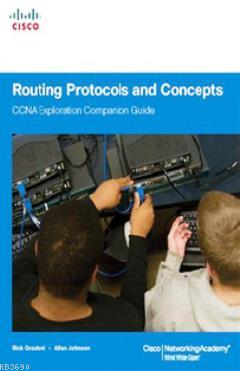 Routing Protocols and Concepts