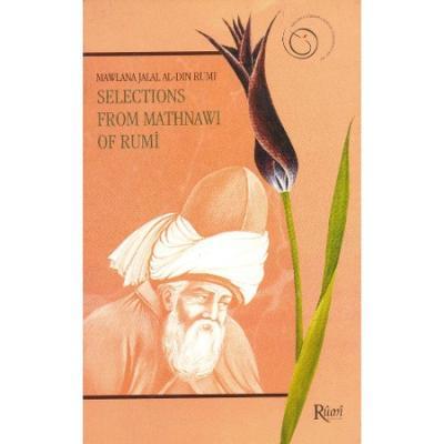 Selectıons From Mathnawı Of Rumi
