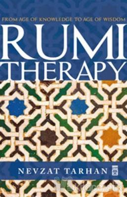 Rumi Therapy Nevzat Tarhan