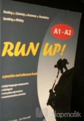 Run Up A1-A2 Kolektif