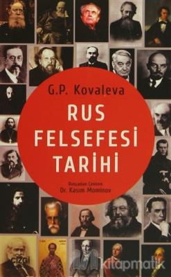 Rus Felsefesi Tarihi