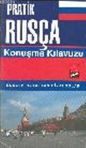 Rusça Konuşma Kılavuzu (Cep Boy)