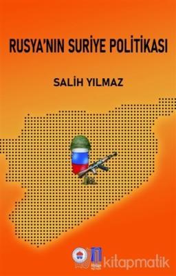 Rusya'nın Suriye Politikası