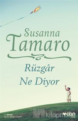 Rüzgar Ne Diyor Susanna Tamaro