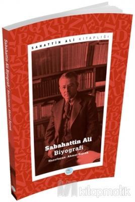 Sabahattin Ali - Biyografi