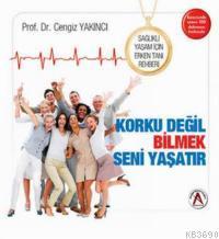 Sağlıklı Yaşam İçin Erken Tanı Rehberi