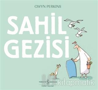 Sahil Gezisi Gwyn Perkins