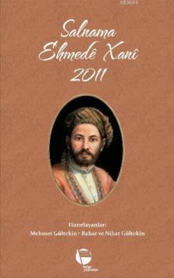 Salname Ehmede Xani 2011