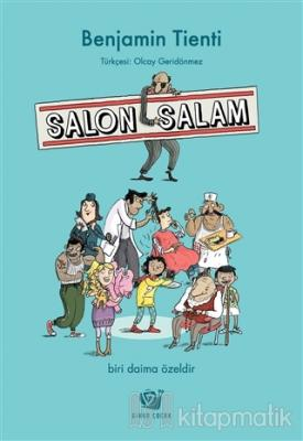 Salon Salam
