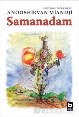 Samanadam Anooshirvan Miandji