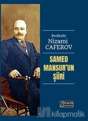 Samed Mansur'un Şiiri (Ciltli)