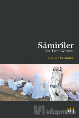 Samiriler - Din Tarih Gelenek Reinhard Pummer