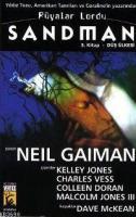 Sandman 3. Kitap Düş Ülkesi