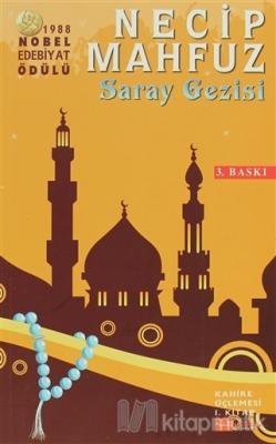 Saray Gezisi
