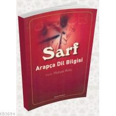 Sarf Arapça Dil Bilgisi