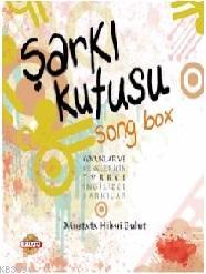 Şarkı Kutusu (Song Box)