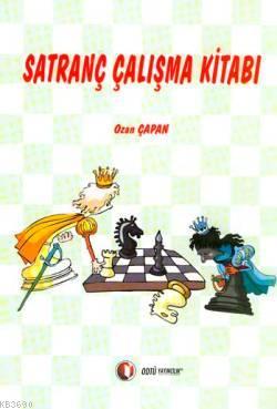 Satranç Çalışma Kitabı