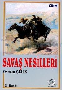 Savaş Nesilleri %33 indirimli Osman Çelik