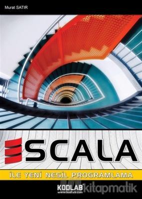 Scala ile Yeni Nesil Programlama