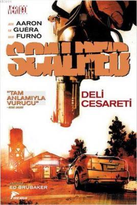 Scalped Cilt 4