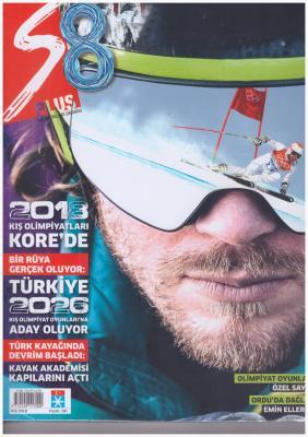 Kış Sporları Dergisi