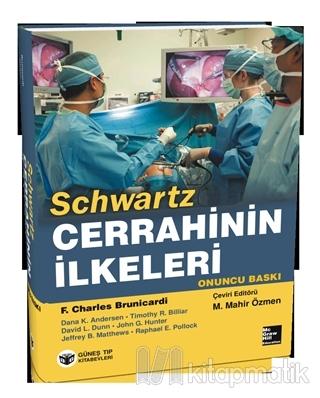 Schwartz Cerrahinin İlkeleri (Ciltli)