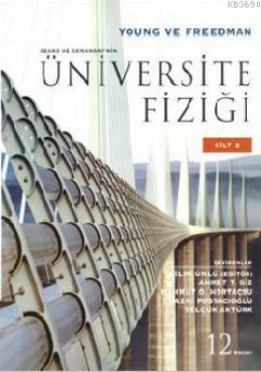 Sears ve Zemansky'nin Üniversite Fiziği 1