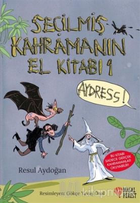 Seçilmiş Kahramanın El Kitabı (2 Kitap Set) (Ciltli) Resul Aydoğan