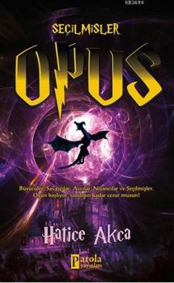Seçilmişler Opus